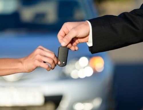 8 Ways to Increase Your Car Resale Value