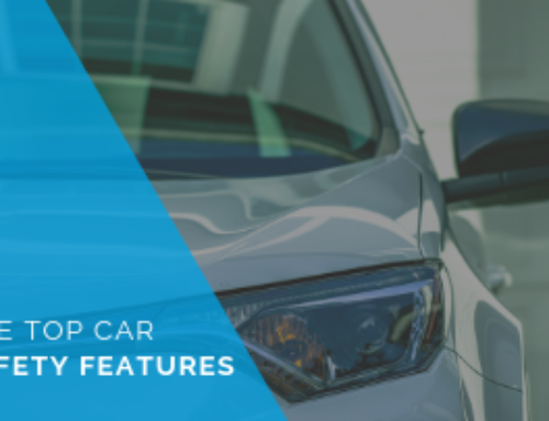 3 Car Safety Features You Should Look for When Purchasing Your Vehicle