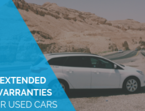 Should You Buy an Extended Warranty for a Used Car?