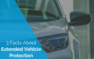3 facts about extended vehicle protection