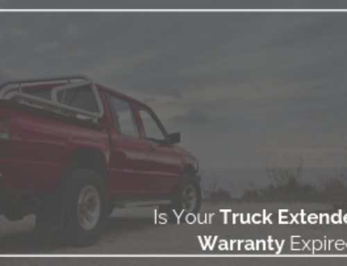 What is the Best Truck Extended Warranty?