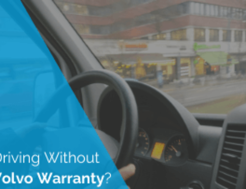 3 Dangers of an Expired Volvo Warranty