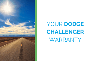 YOUR DODGE CHALLENGER WARRANTY