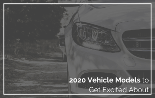 202 vehicle models to get excited about