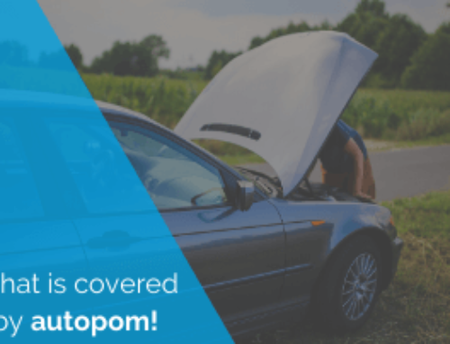 What is Covered Under an Extended Car Warranty from autopom!?