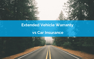extended vehicle warrant vs car insurance