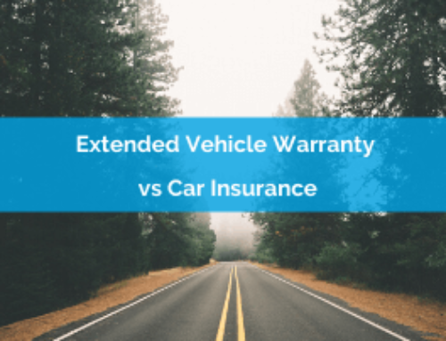 Extended Vehicle Warranty vs Car Insurance What's the Difference